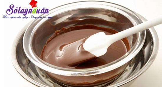 Cách làm socola trái tim cho valentine thêm ấm ấp 1