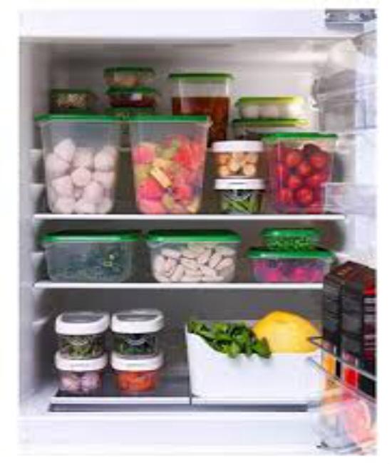 bảo quản thức ăn bằng tủ lạnh 2