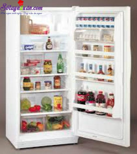 bảo quản thức ăn bằng tủ lạnh 1