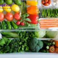 bí quyết lam giá đỗ ngon, bảo quản thức ăn bằng tủ lạnh 6