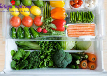 Những điều nên và không nên khi bảo quản thực phẩm bằng tủ lạnh