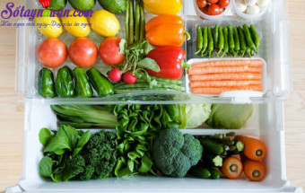 mẹo vặt gia đình, bảo quản thức ăn bằng tủ lạnh 6