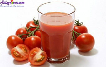 , cách trị nhiệt miệng bằng thực phẩm tự nhiên 1