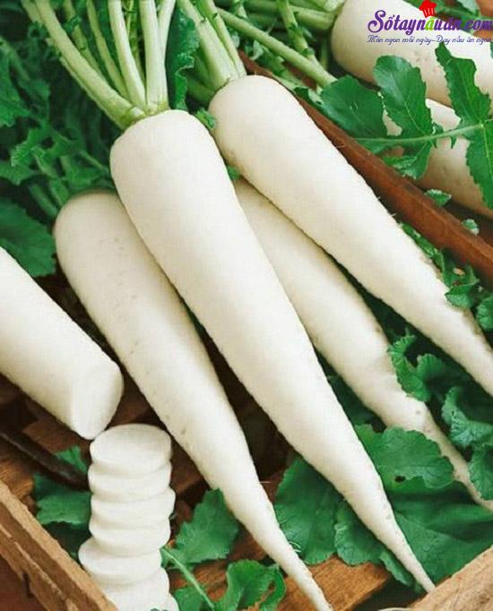 cách trị nhiệt miệng bằng thực phẩm tự nhiên 4