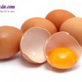 mẹo vặt, những thực phẩm không nên với trứng 1