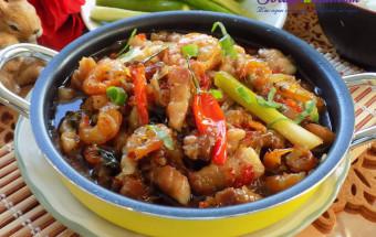 cách nấu món kho, Bí quyết làm thịt rim khiến cả nhà thích mê