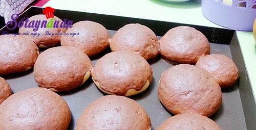 Cách làm bánh mì papparoti mềm thơm siêu hấp dẫn 5