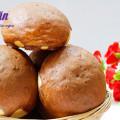bánh mì kẹp thịt, Cách làm bánh mì papparoti mềm thơm siêu hấp dẫn 6