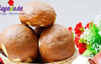 cách làm bánh, Cách làm bánh mì papparoti mềm thơm siêu hấp dẫn 6