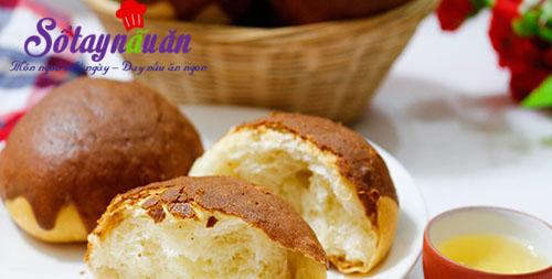 Cách làm bánh mì papparoti mềm thơm siêu hấp dẫn kết quả