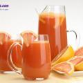 xinh tố sữa chua xoài dứa, sinh tố hoa quả 2