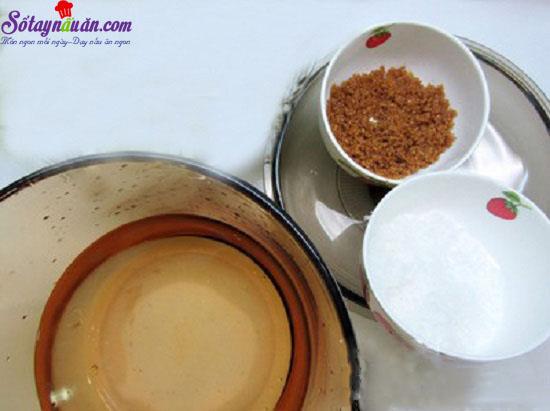 cách làm dưa cải muối 3
