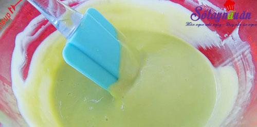 Học làm chè bơ cực ngon cực dễ cho ngày hè 3