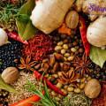 thực phẩm hạn chế cảm giác thèm ăn, cách bảo quản gia vị 1
