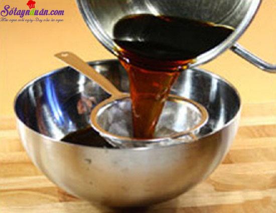 cách làm cafe đá bào 6