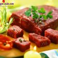 hướng dẫn bảo quản gia vị, cách khử mùi hôi cho thịt 1