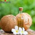 hướng dẫn làm giàu dừa tại nhà, cách làm tinh dầu dừa 1