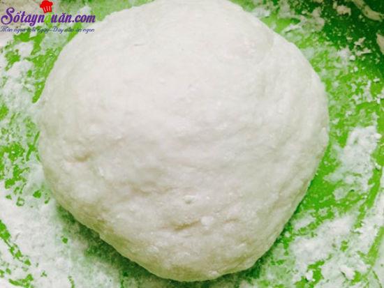 cách làm bánh bột lọc 5
