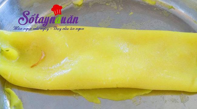 Học làm mì Quảng cho bữa sáng nhiều năng lượng