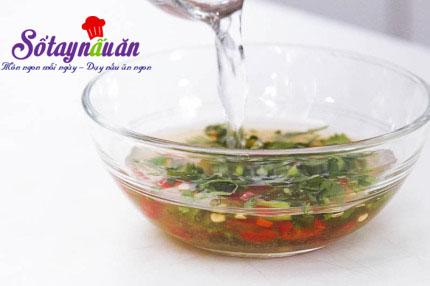 Học làm salad tôm bưởi giảm cân siêu hiệu quả kết quả