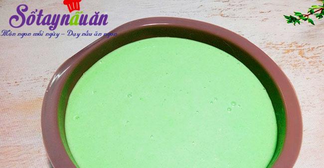 Hướng dẫn làm bánh đúc cốt dừa thơm ngậy siêu ngon