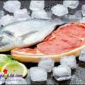 mẹo vặt luộc thịt, cách rã đông thực phẩm 3