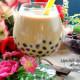 hướng dẫn cách nấu ăn ngon hàng ngày, Học làm trà sữa trân châu từ bột sắn dây siêu dễ