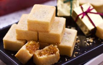 Nấu ăn món ngon mỗi ngày với Bơ nhạt, cách làm bánh dứa 1