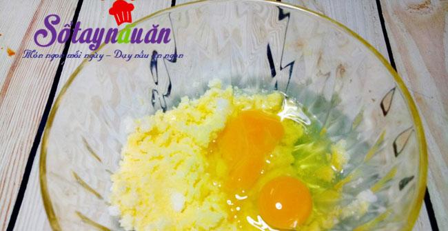 Cách làm bánh quy bơ sữa giòn,thơm, ngon ngất ngây 1