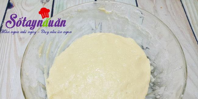 Cách làm bánh quy sữa giòn, thơm và ngon 3