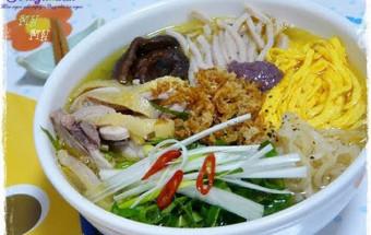 Làm đồ ăn sáng, Cách làm bún thang Hà Nội ngon chuẩn vị