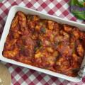 cách làm gà nhồi thơm, cách làm gà sốt cà chua phô mai 1