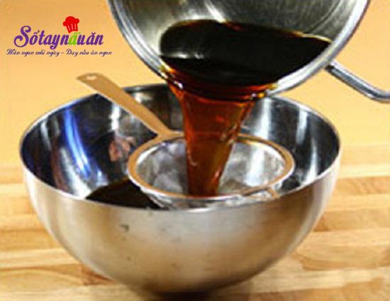 Học làm đá bào cà phê mát lạnh thơm ngon kiểu Ý