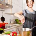 cách bảo quản gia vị, mẹo hay nhà bếp mà bạn nên biết 1