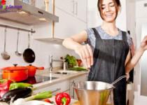Mẹo hay nhà bếp mà bạn nên biết