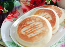 Cách làm bánh bao chay sữa cực ngon cho bữa sáng