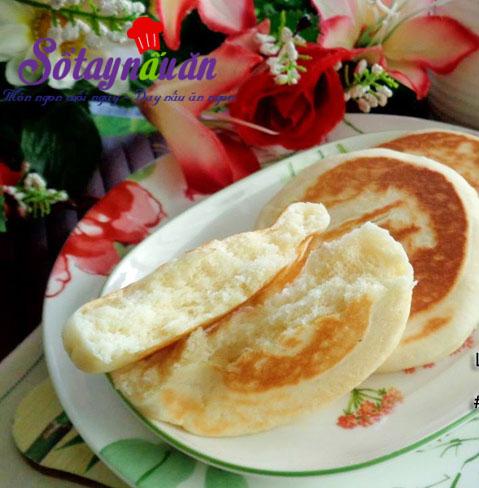 Cách làm bánh bao chay sữa cực ngon cho bữa sáng kết quả