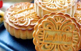 các món bánh, cách làm bánh nướng nhân mứt dứa 12