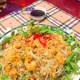 Nấu ăn, Cách làm miến xào hải sản cực dễ mà lại ngon khó cưỡng