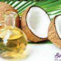 Mẹo hay nhà bếp mà bạn nên biết, công dụng của dầu dừa 1