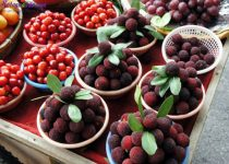 Công dụng và cách ăn quả thanh mai ngon miệng