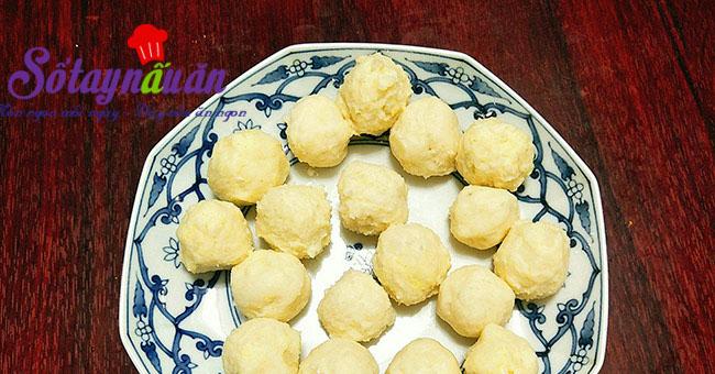Hướng dẫn nấu ăn cho khoai tây chiên giòn