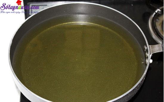 cách làm bánh mì bọc khoai tây chiên giòn 13