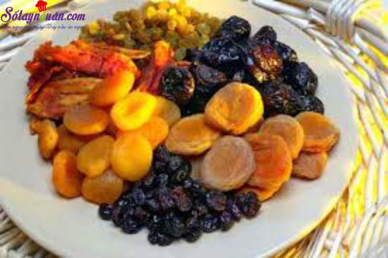mẹo nấu ăn ngon để tránh béo bệu 1