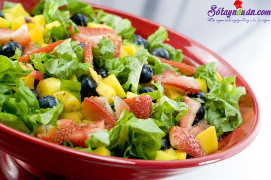 mẹo nấu ăn ngon để tránh béo phì 2
