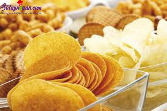 mẹo nấu ăn ngon để tránh béo phì 4
