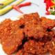 dạy nấu ăn ngon, Nhấm nháp ngày lạnh với thịt heo khô cay
