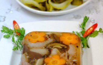 dạy nấu ăn ngon, cách làm thịt kho đông 8