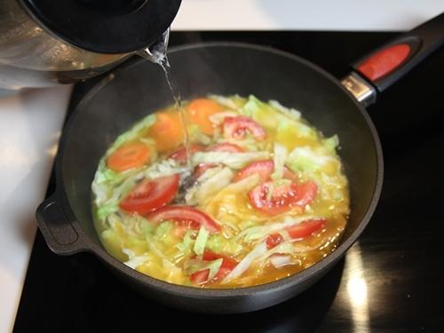 dạy nấu ăn ngon, 9 cách cứu nguy cho các món ăn bị mặn