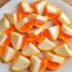 dạy nấu ăn ngon, Cách làm thạch cam dẻo ngon mát cho cả nhà